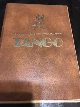 Tango /1880 un siglo de historia 1980