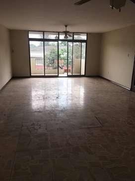 Alquiler / renta Departamento Cdla. Kennedy vieja – sector norte de Guayaquil