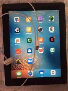 iPad 32 gigas