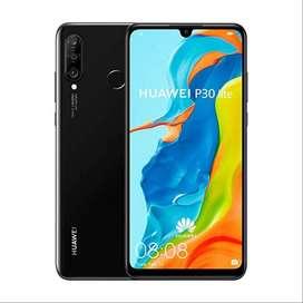 Celular Huawei P30 Lite 4gb/128gb 5 Camaras 48mpx
