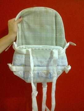 Canguro O Mochila para Transportar Bebe