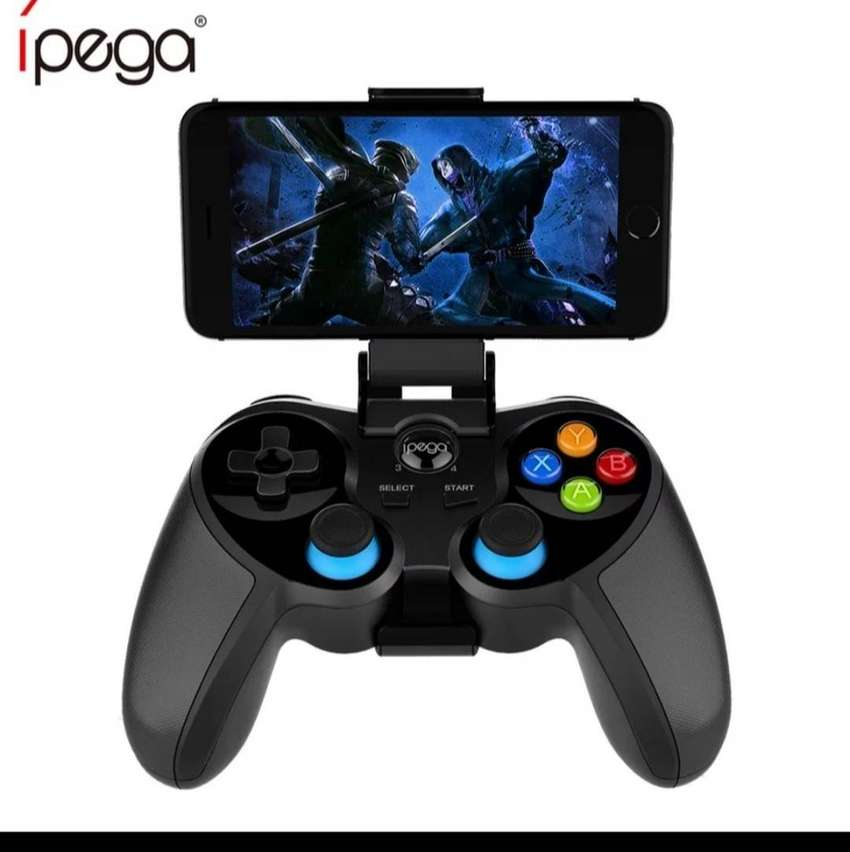 Control Gamepad Para Celular Ipega Pg-9157 0