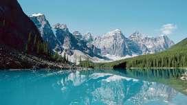 Canadá - Auroras Boreales  5 días -  4 noches Desde: USD $ 1360.00
