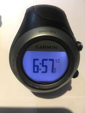 RELOJ GPS GARMIN FORERUNNER 405 MULTIDEPORTE CON PULSÓMETRO