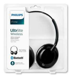 Philips Audifonos Bluetooth Shb4405 Flite