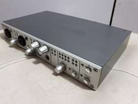 Interfaz de audio M-AUDIO FireWire 1814