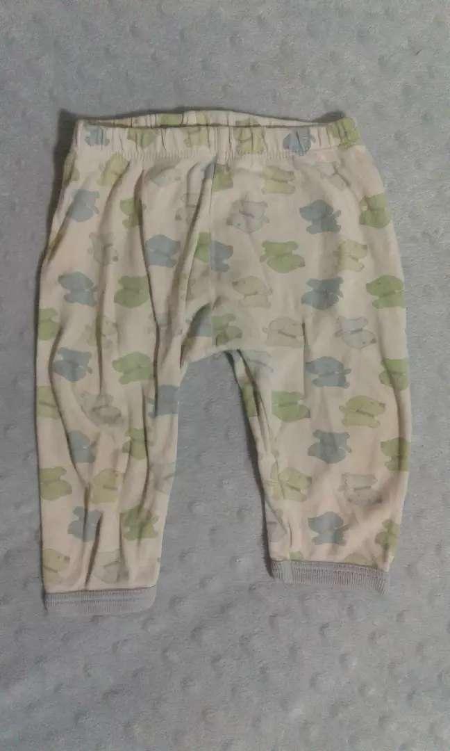 Pantalon de bebe 0