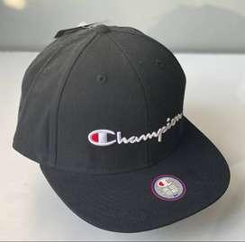 Gorra Champion Snapback One Size