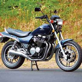 Honda Night Hawk 1984
