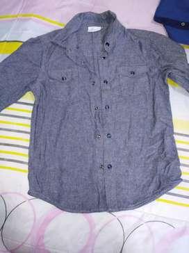 Lote de ropa talla 8