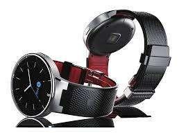 Alcatel OneTouch Watch,  reloj inteligente, sin uso.-