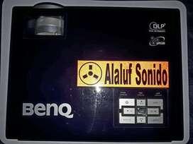 Proyector Benq Mp611 para Reparar