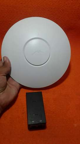 Unifi-  AP Ubiquiti. Acess Point