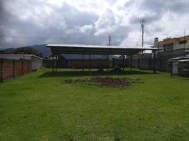 Lindo Terreno de de Venta 1331 m² en Los Chillos/ R. F.