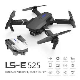 DRONE PLEGABLE LS E525 CAMARA WIFI FPV FULL HD! PARA ANDROID O IOS! NUEVOS! BY DRONE BUCARAMANGA