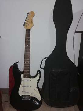 Guitarra eletrcia Tower