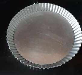 Molde para Pie
