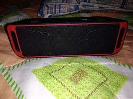 Bafle extendor de sonio