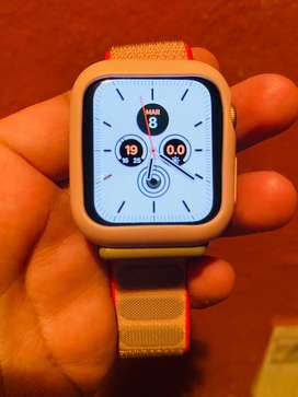 Vendo Apple Watch series 5