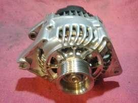 Alternador de citroen berlingo, peugeot 405, 306,boxer, etc motor 1.9 diesel