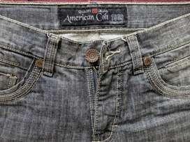 Jean Nuevo American Colt Original Talla 32 Vendo