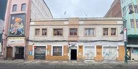 Casa en Venta Centro Histórico de Riobamba
