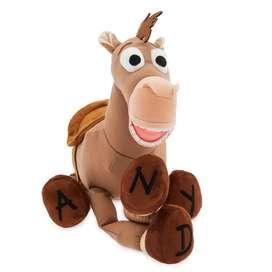 Peluche Tiro al Blanco - Toy Story 4 - Mediano - 17 ''