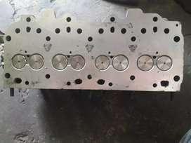 tapa de cilindro de Sprinter motor maxxion