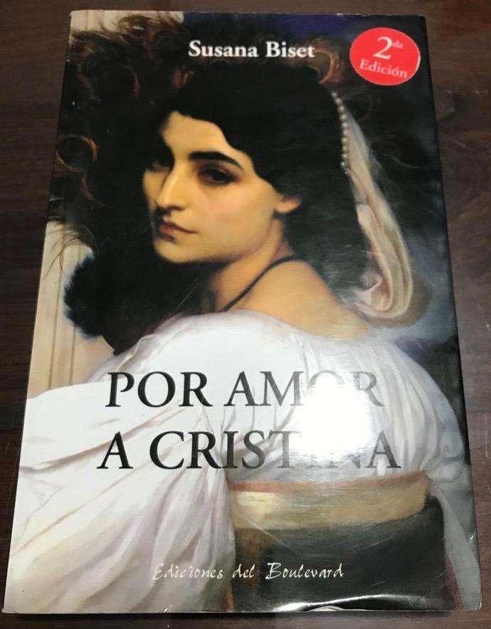 Por amor a Cristina-Susana Biset 0