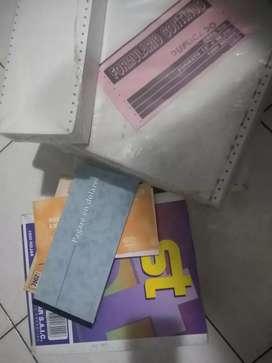 Librería artículos varios : libros para contabilidad