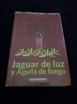 Libro JAGUAR DE LUZ Y AGUILA DE FUEGO