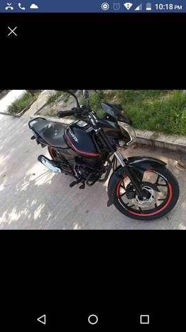 Hermosa Discovery 150cc