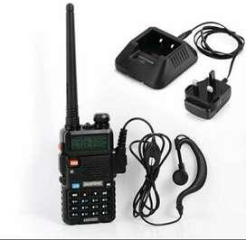 Radio Baofeng Walkie Talkie Uv-5r