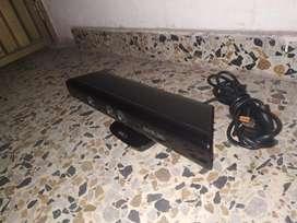 Kinect para Xbox 360 Color Negro