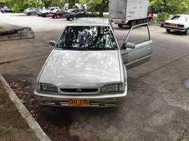 Vendo Mazda 323 Coupe