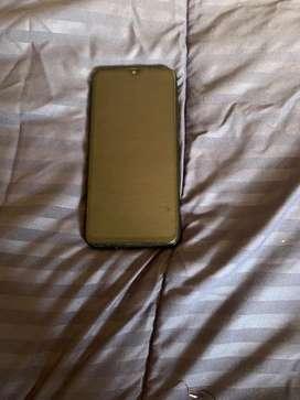 Xiaomi redmi note 8 como nuevo
