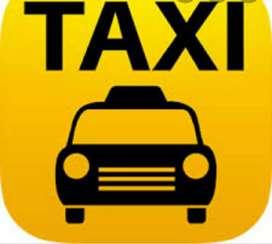 Servicio de taxi en posadas hacemos viajes al interior consulté precio  aceptamos tarjeta crédito o débito