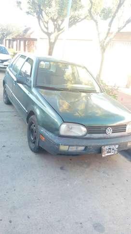 Volkswagen GOLF 97 Nafta
