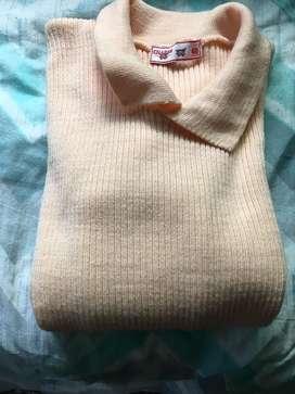 Sweter de Marca, Impecable! Color salmón