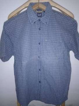 Camisas varias