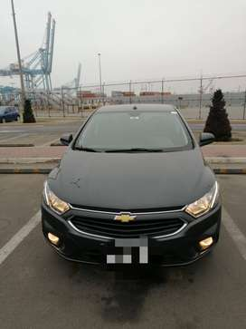 Chevrolet prisma LTZ - AT