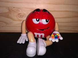 Dispensador de dulces