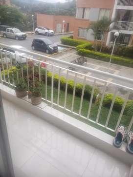 Apartamento Reserva de la Loma Piedecuesta Segundo Piso