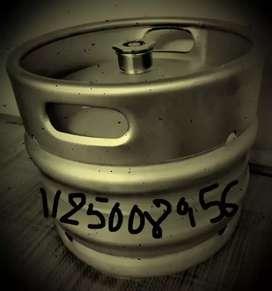 Vendo barril de 30 litros