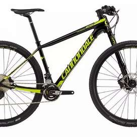 Marco Cannondale fsi 29 er 2018