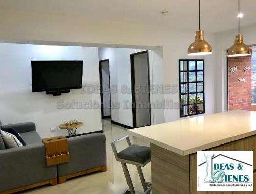 Apartamento En Arriendo Sabaneta Sector Asdesillas: Código  857970 0