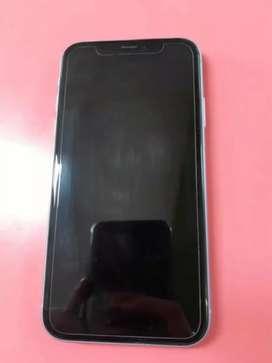 Iphone xr de 128gb