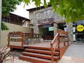 Local Céntrico en Alquiler en Villa General Belgrano