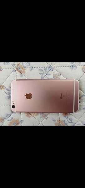 iPhone 6s (Funciona Excelente)