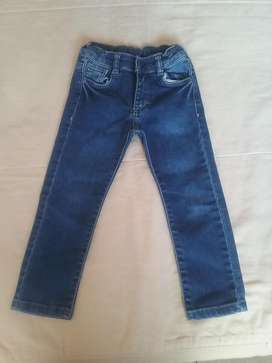 Jeans Mimo Talle 3  250